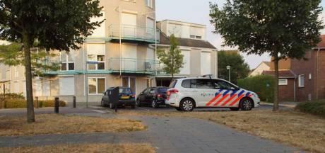 Update: Levenloos lichaam aangetroffen in appartement Terborg