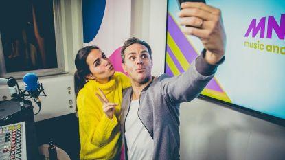 Romanie Schotte (21) rondt kaap van 10.000 volgers op nieuw Instagramprofiel én gaat op date met twee fans