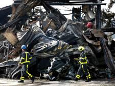 Zwaar getroffen Montapacking krijgt van alle kanten hulp na enorme brand