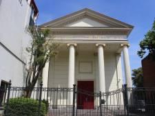 Wat staat er op synagoge?