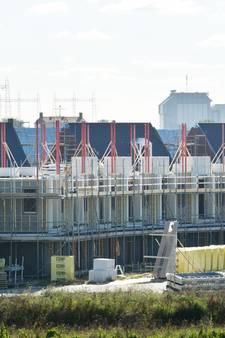 Bouwexplosie Nijmegen zorgt voor groeirecord
