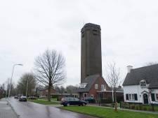 Verbazing in buurt door veelomvattend 'droomplan' om Watertoren Raalte opnieuw te laten bruisen