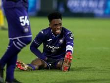 Albert Sambi Lokonga devrait bien manquer plusieurs semaines