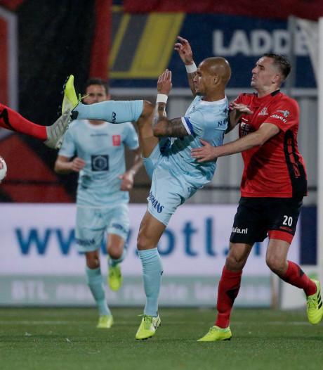 Samenvatting | Helmond Sport - MVV Maastricht