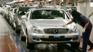 Autoconcern Daimler ziet donkerrode cijfers