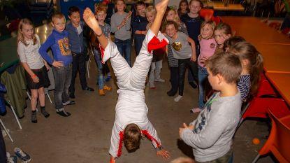 WEEKENDTIPS: discoparty, parknacht en creatieve workshop