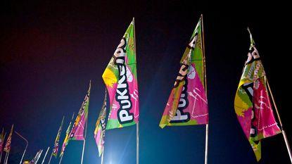 Slachtoffers Pukkelpop worden voor en tijdens het festival herdacht