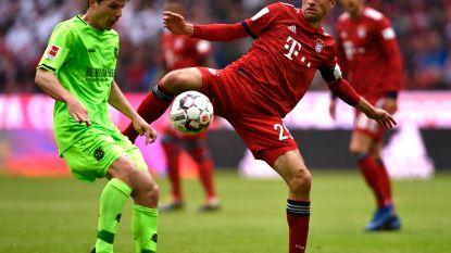 Immer wieder Bayern* *Altijd weer Bayern