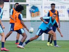 Deadlinedrama voor Ogenia: Willem II'er tekent bij FC Eindhoven en raakt binnen paar uur geblesseerd