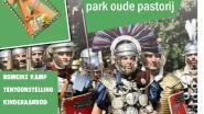 Romeinen veroveren drie dagen lang Oude Pastorij