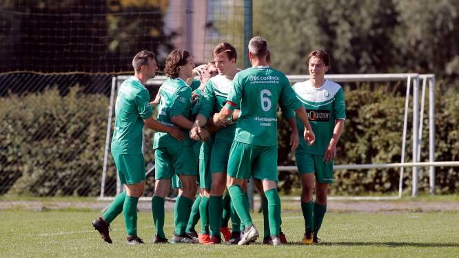 """Luc Van Der Veken (SK Grembergen): """"Wij zijn een financieel voorzichtige club"""""""