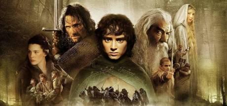 """La série """"Le seigneur des anneaux"""" sera tournée en Nouvelle-Zélande"""