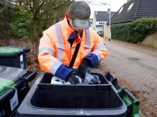 CDA Woerden wil apart afvaltarief voor verenigingen en stichtingen