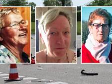 Rechter mild voor Nederlander die drie Belgische fietssters doodreed