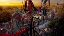 Bobbejaanland pakt uit met Fury: rollercoasterfun tot 43 meter hoogte