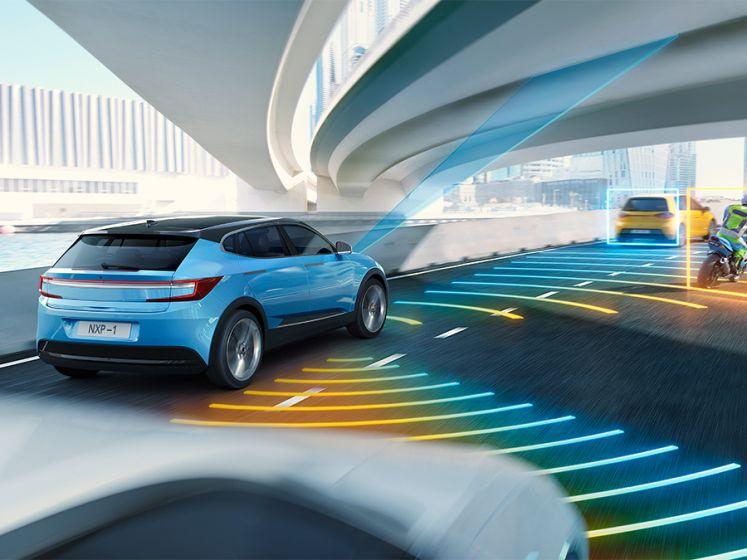 Vraag naar auto-chips rijst de pan uit; NXP in Eindhoven moet prijs 'met tegenzin' verhogen