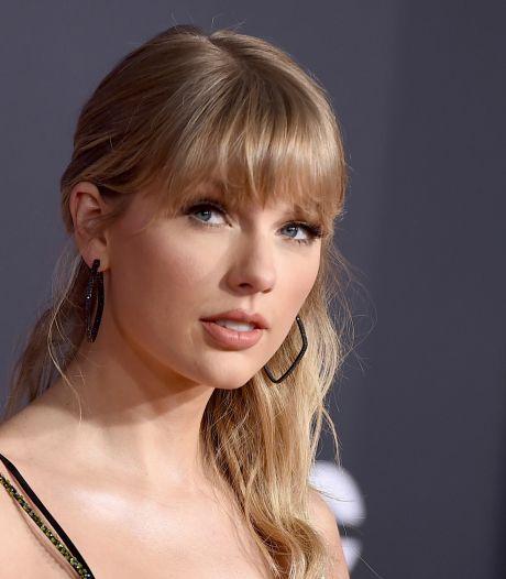 Stalker Taylor Swift moet 2,5 jaar de bak in
