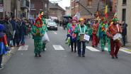 Carnavalsweekend gaat van start in Zoutleeuw