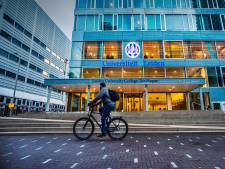 Collegezalen Universiteit Leiden blijven tot de zomer gesloten