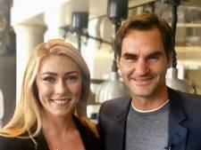 Shiffrin zenuwachtig voor ontmoeting met Federer, Wozniacki geniet van Tokio