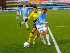 Indeling Gemert en UNA bekend: 18 teams in 3e Divisie