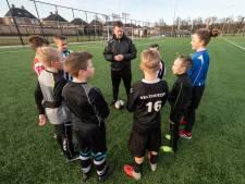 AVC Heracles stopt met selectievoetbal bij de jongste jeugd