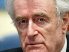 Aanklagers vragen levenslang in hoger beroep tegen Karadzic
