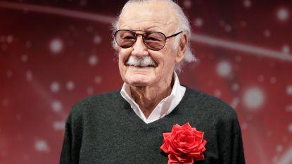 Marvel-legende Stan Lee eist 1 miljard dollar van ex-zakenpartners