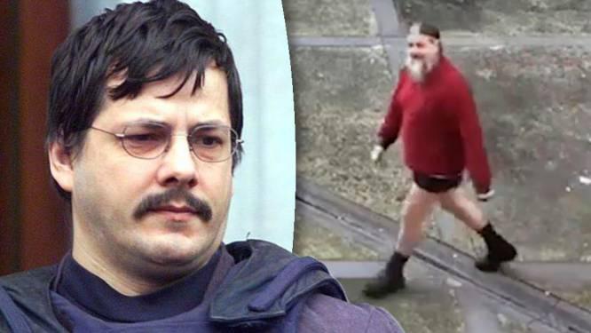 """Gerechtspsychiaters: """"Marc Dutroux blijft een psychopaat en een gevaar"""""""