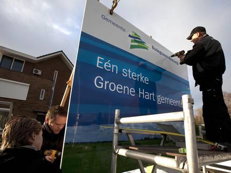 D66 Bodegraven-Reeuwijk: 'Nieuwe naam voor gemeente'