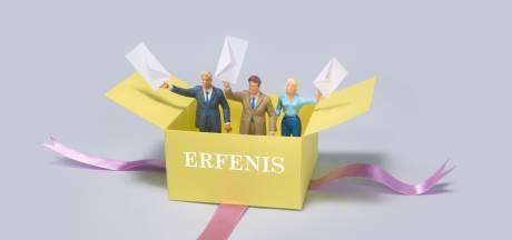 Erfenis, lust of last?