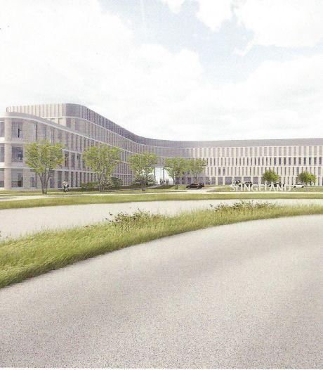 Behoud SKB: alle stukken over nieuwbouw Slingeland-ziekenhuis moeten openbaar