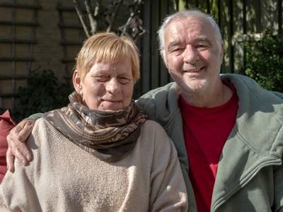 'Cees wil de hypotheek aflossen, ik wil liever naar ons kleinkind in Japan'