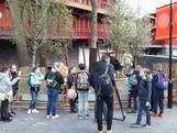 Nog even rust bij Pandahuis in Rhenen