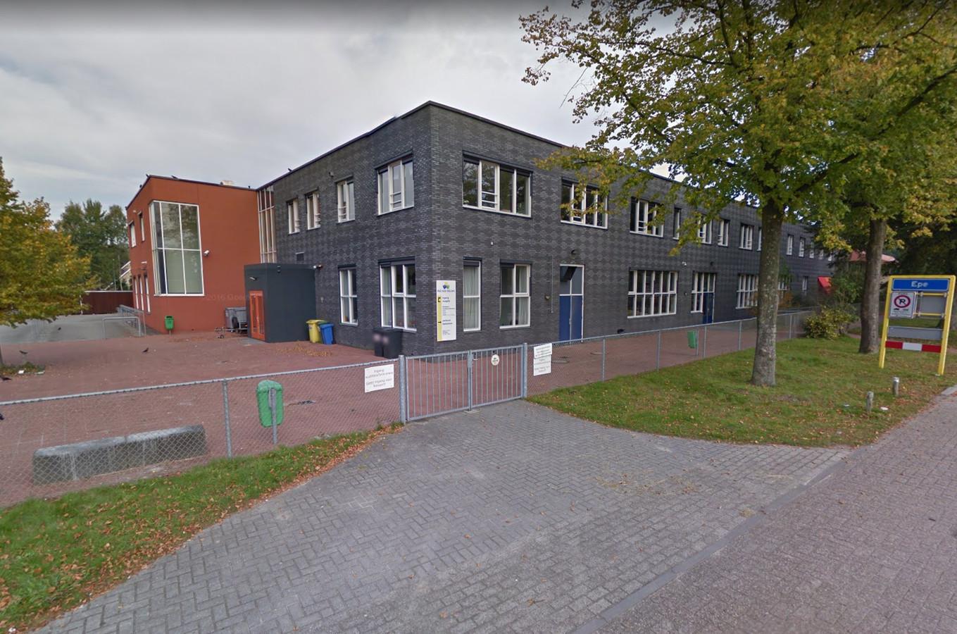 Middelbare school RSG in Epe.