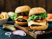 Fastfood eten schaadt ook je mentale gezondheid