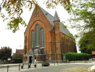 """Maldegem draait geldkraan voor kerk Balgerhoeke dicht: """"Die investeringen moeten door Eeklo gedragen worden"""""""