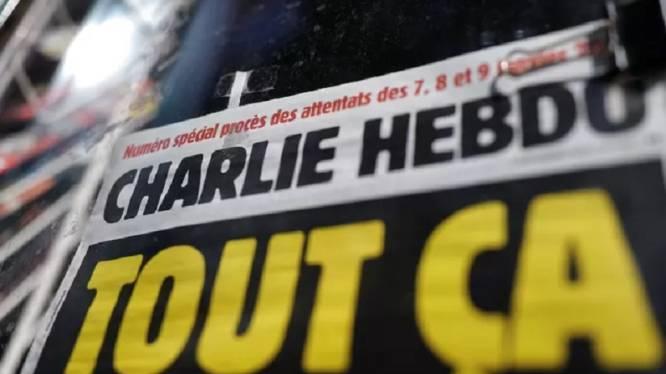 Al Qaeda bedreigt Charlie Hebdo opnieuw voor heruitgave Mohammed-cartoons