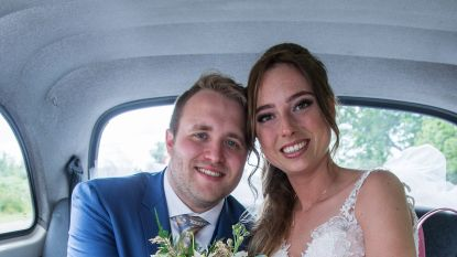 """Sven & Amanda uit 'Mijn Pop-up' verklappen geheim op huwelijk: """"We openen een frituur"""""""