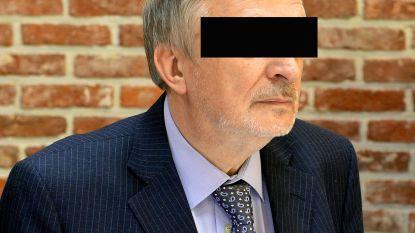 Blinde ex-gevangenisdirecteur stapt naar Hof van Cassatie