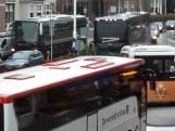 Meer bussen op Koningsweg, maar ook veel minder auto's: 'Geen sprake van negatief effect'