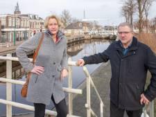 Afsluiting Grote Kolksluis in Zwartsluis krijgt Haagse aandacht