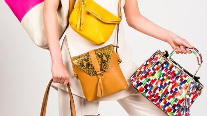 Daar is de lente, daar zijn nieuwe handtassen!