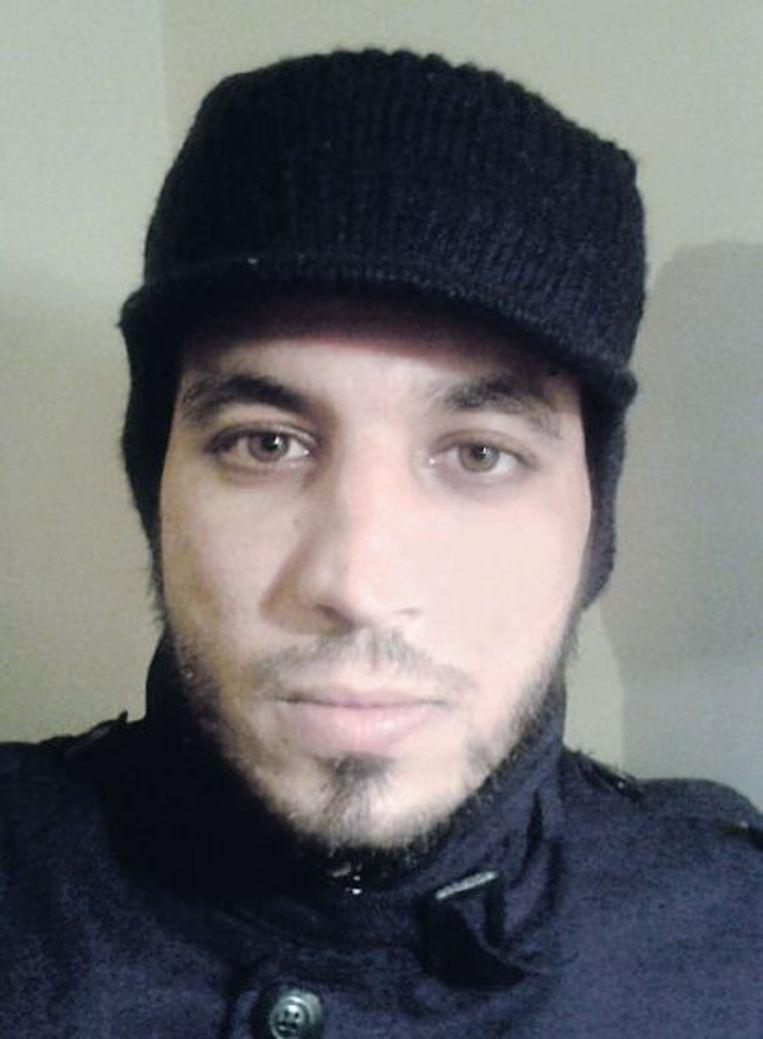 null Beeld Mohammed Al Shosni