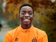 Doelman Tyrick Bodak tekent eerste profcontract bij PSV