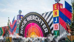 7km lichtjes, 96 groepen, 109 landen: Rock Werchter 2018 in cijfers