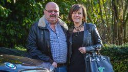 """Michel Van den Brande in de steek gelaten door zijn Sofie: """"Ik heb een ongelooflijke stommiteit begaan"""""""