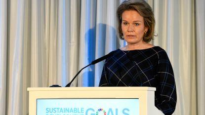 Coronacrisis: bezoek koningin Mathilde aan De Kindervriend in Rollegem afgelast