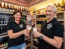 Bierfestival Tholen daagt bezoekers uit: probeer eens een andere smaak