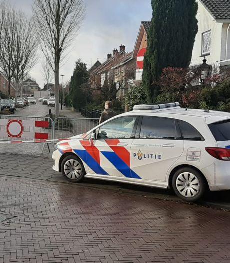 Cel voor man die met samoeraizwaard zwaaide naar hulpverlener en agenten in Winterswijk